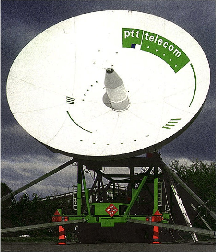 PTTTelecom_Dish